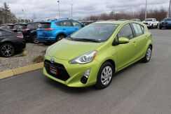 2015_Toyota_Prius c_Two_ Brewer ME