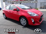 2015 Toyota Prius c Two Janesville WI