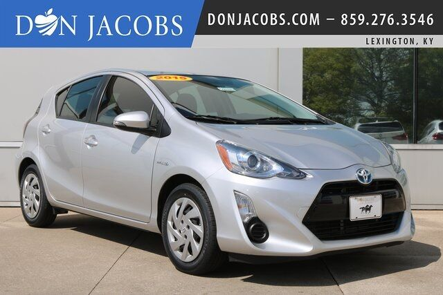 2015 Toyota Prius c Two Lexington KY
