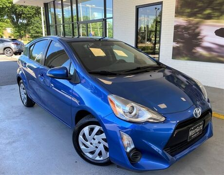 2015 Toyota Prius c Two Raleigh NC