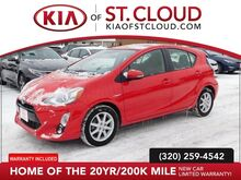 2015_Toyota_Prius c_Two_ St. Cloud MN