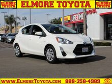 2015_Toyota_Prius c_Two_ Westminster CA
