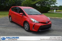 2015_Toyota_Prius v_Three_ Franklin TN