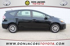 2015_Toyota_Prius v_Three_ Milwaukee WI
