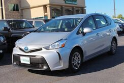 2015_Toyota_Prius v_Two_ Fort Wayne Auburn and Kendallville IN