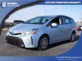 2015 Toyota Prius v Two High Point NC