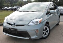 Toyota Prius w/ NAVIGATION & BACK UP CAMERA 2015