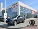 2015 Toyota RAV4 AWD 4DR LIMITED  - Certified