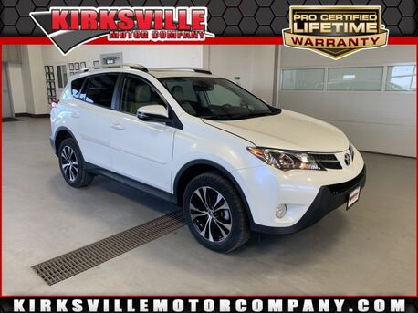 2015_Toyota_RAV4_AWD 4dr Limited_ Kirksville MO