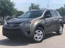 2015_Toyota_RAV4_FWD 4dr LE_ Cary NC