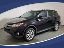 2015_Toyota_RAV4_FWD 4dr Limited_ Cary NC