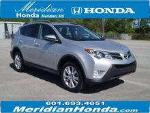 2015_Toyota_RAV4_FWD 4dr Limited (Natl)_ Meridian MS