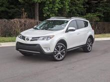 2015_Toyota_RAV4_FWD 4dr Limited_ Raleigh NC