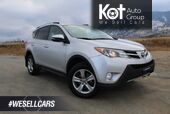 2015 Toyota RAV4 FWD XLE, ONE OWNER, NO ACCIDENTS