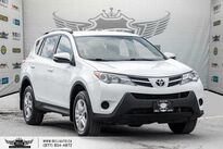 Toyota RAV4 LE, BACK-UP CAM, BLUETOOTH, USB, CRUISE CONTROL, A/C, HEATED SEAT 2015