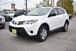 2015_Toyota_RAV4_LE FWD_ Houston TX