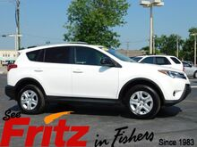 2015_Toyota_RAV4_LE_ Fishers IN