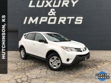 2015_Toyota_RAV4_LE_ Leavenworth KS