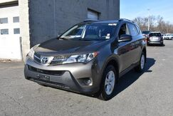 2015_Toyota_RAV4_LE_ Pompton Plains NJ