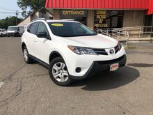 2015_Toyota_RAV4_LE_ South Amboy NJ