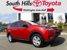 2015_Toyota_RAV4_LE_ Washington PA