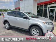 2015 Toyota RAV4 LE with Sunroof Bloomington IN