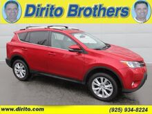 2015_Toyota_RAV4 Limited 47858A__ Walnut Creek CA