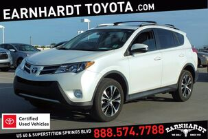 2015_Toyota_RAV4_Limited AWD *HEATED SEATS*_ Phoenix AZ
