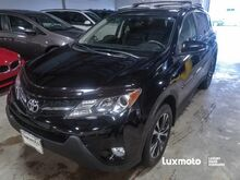 2015_Toyota_RAV4_Limited AWD_ Portland OR