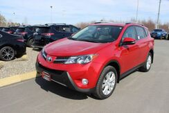 2015_Toyota_RAV4_Limited_ Brewer ME