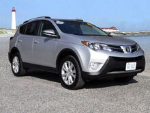 2015_Toyota_RAV4_Limited_ South Jersey NJ