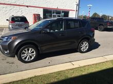 2015_Toyota_RAV4_Limited_ Decatur AL