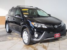 2015_Toyota_RAV4_Limited_ Epping NH