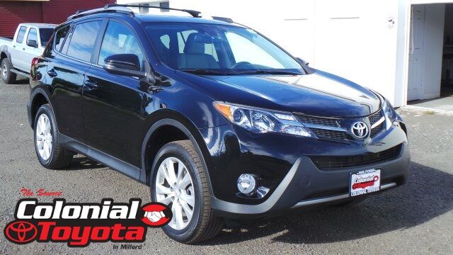 2015 Toyota RAV4 Limited Milford CT