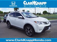 2015_Toyota_RAV4_Limited_ Pharr TX