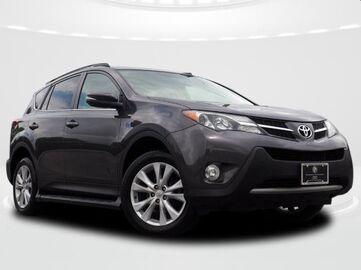2015_Toyota_RAV4_Limited_ Richmond KY