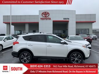 2015_Toyota_RAV4_Limited_ Richmond KY