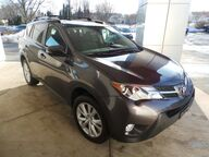 2015 Toyota RAV4 Limited State College PA