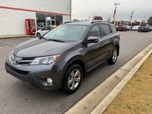 2015_Toyota_RAV4_XLE_ Decatur AL