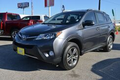 2015_Toyota_RAV4_XLE FWD_ Houston TX