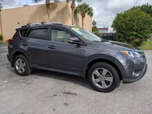 2015_Toyota_RAV4_XLE_ Fort Pierce FL