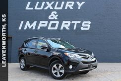 2015_Toyota_RAV4_XLE_ Leavenworth KS
