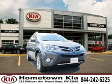 2015_Toyota_RAV4_XLE_ Mount Hope WV
