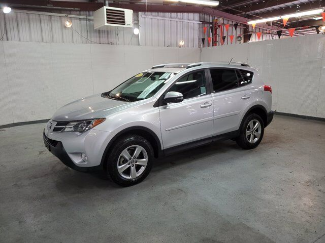 2015 Toyota RAV4 XLE Oroville CA