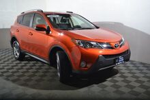 2015_Toyota_RAV4_XLE_ Seattle WA