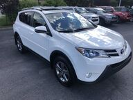 2015 Toyota RAV4 XLE State College PA