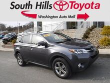 2015_Toyota_RAV4_XLE_ Washington PA