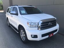 Toyota Sequoia Limited 2015