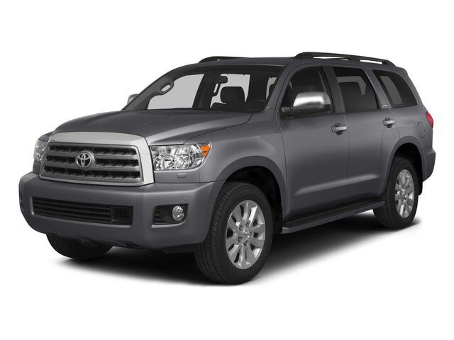 2015_Toyota_Sequoia_Limited_ Miami FL