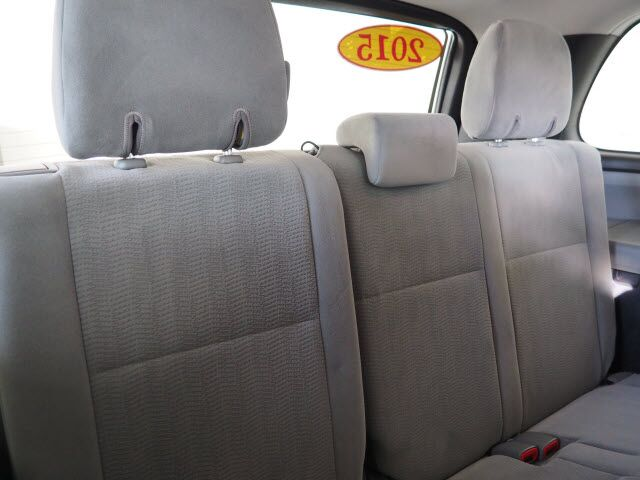2015 Toyota Sequoia SR5 Epping NH